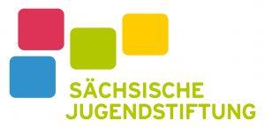 Sächsische Jugendstiftung Logo